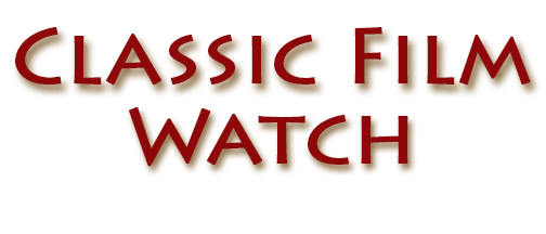 Classic Film Watch mast