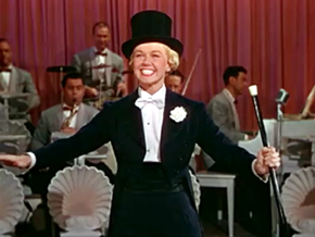 Doris Day just one of those things