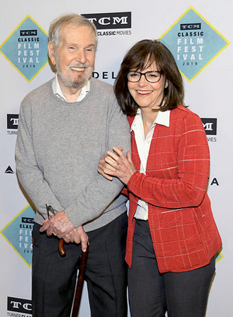 Robert Benton, Sally Fields